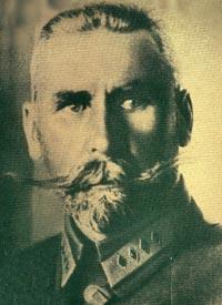 Ян Фрицевич Фабрициус