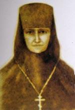 Матушка Ангелина. Александра Филипповна фон Розе (в девичестве Шмакова)